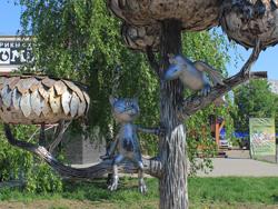 Памятники воронежа и кому они посвящены